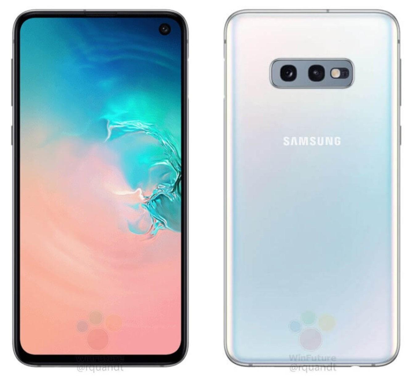 Samsung galaxy s10 especificaciones