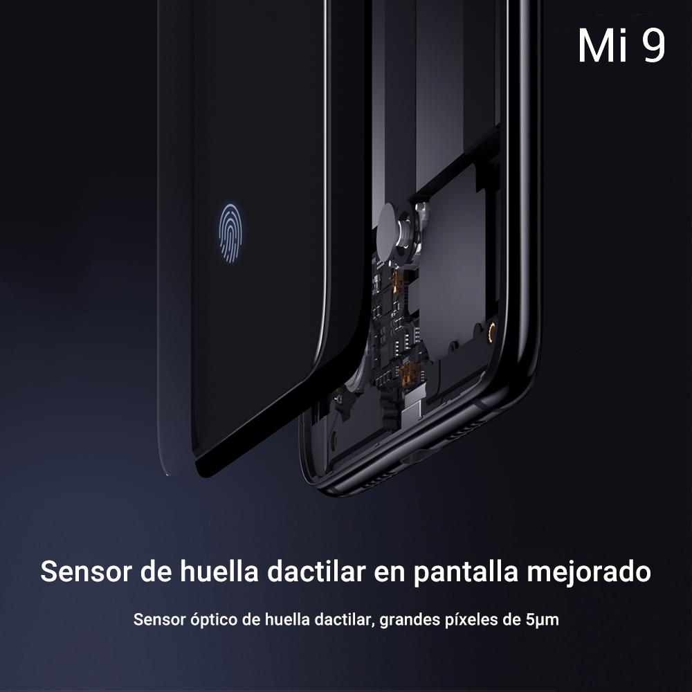 Xiaomi Mi 9 ya es oficial y se ha presentado en china 2