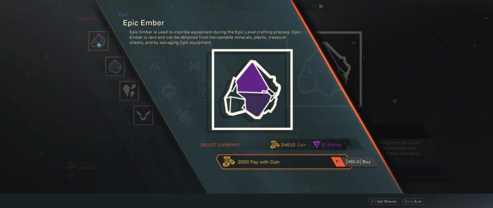 Anthem, análisis en PC de lo nuevo de BioWare 3