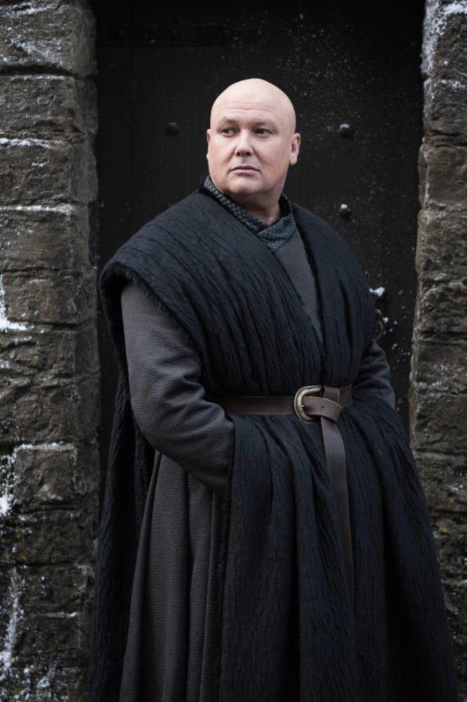 HBO nos muestra imágenes de la última temporada de Juego de Tronos 8