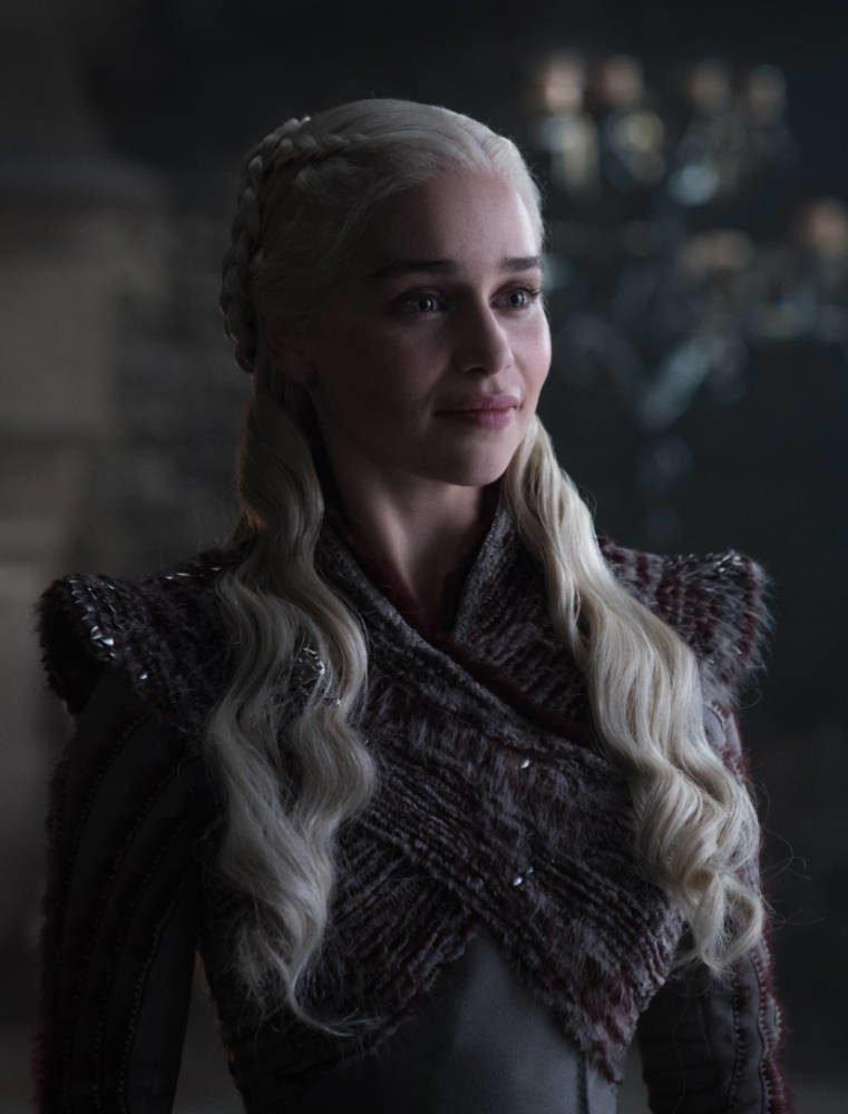 HBO nos muestra imágenes de la última temporada de Juego de Tronos 10