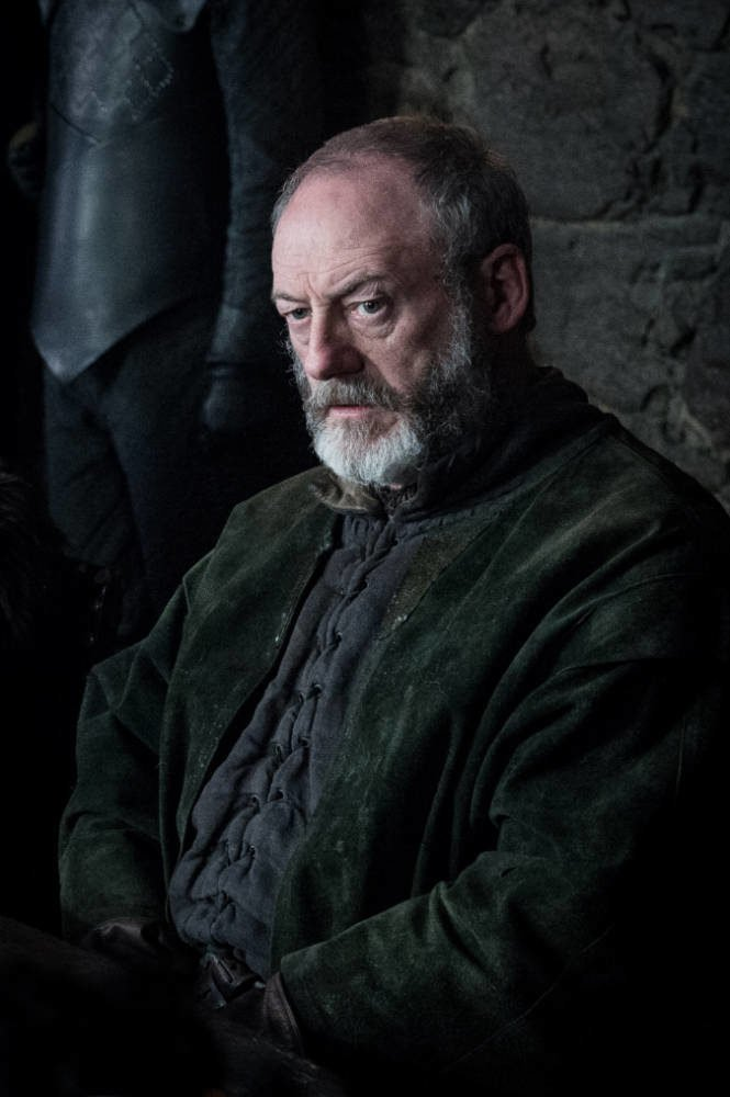 HBO nos muestra imágenes de la última temporada de Juego de Tronos 7