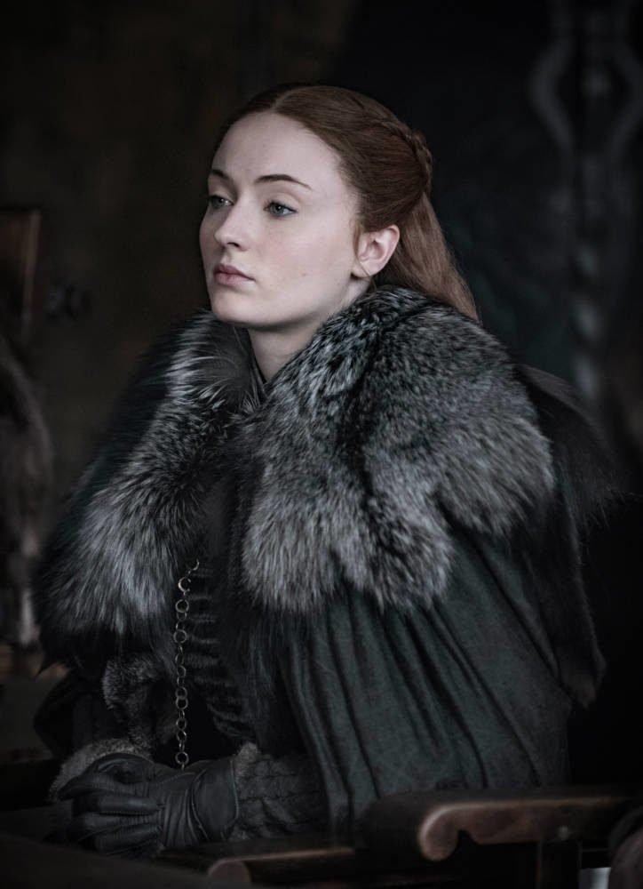 HBO nos muestra imágenes de la última temporada de Juego de Tronos 9