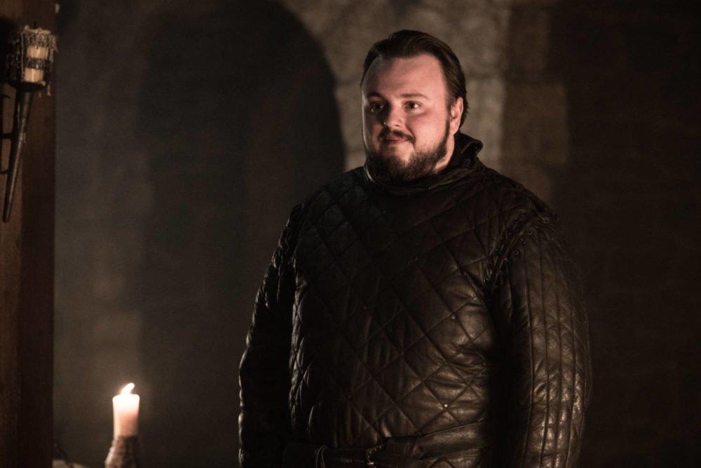 HBO nos muestra imágenes de la última temporada de Juego de Tronos 4