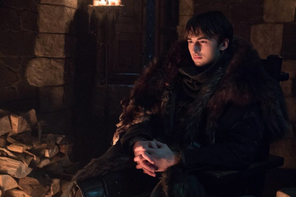 HBO nos muestra imágenes de la última temporada de Juego de Tronos 5