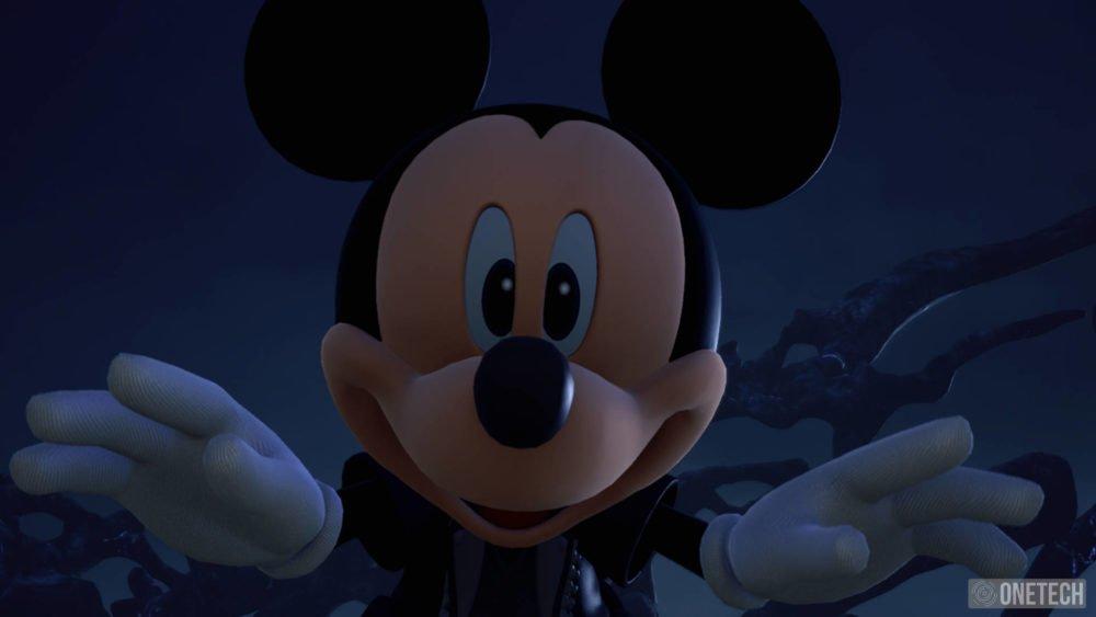 Kingdom Hearts III, una fusión que no pierde fuerza - Análisis 7
