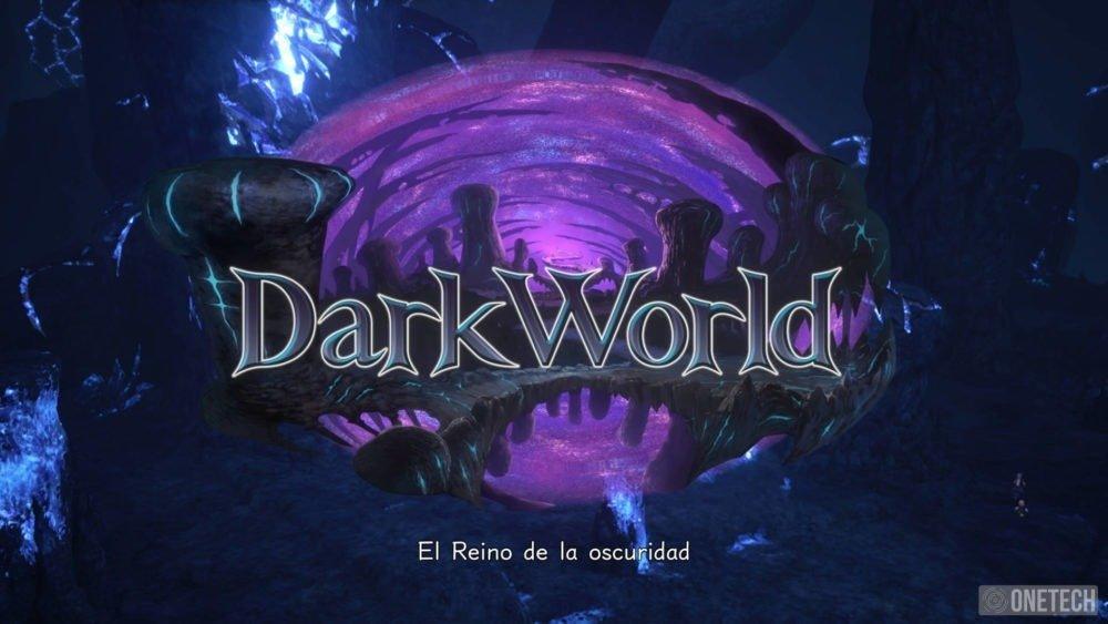 Kingdom Hearts III, una fusión que no pierde fuerza - Análisis 14