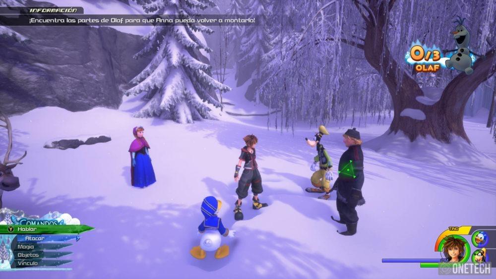 Kingdom Hearts III, una fusión que no pierde fuerza - Análisis 10