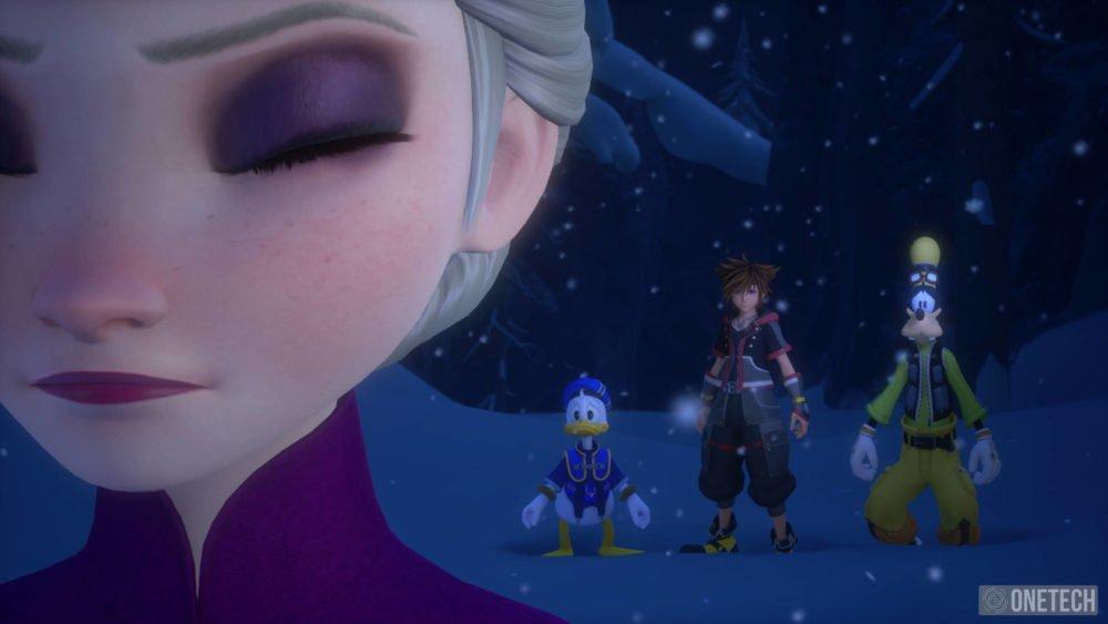 Kingdom Hearts III, una fusión que no pierde fuerza - Análisis 4