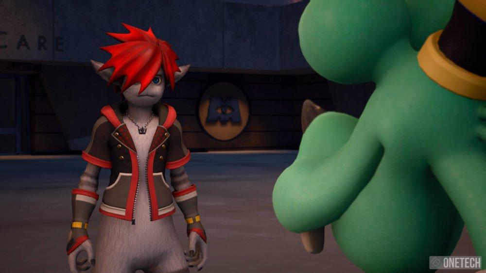 Kingdom Hearts III, una fusión que no pierde fuerza - Análisis 2