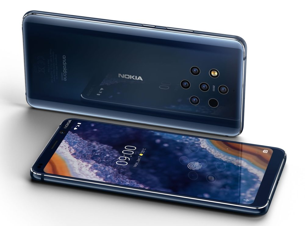 El Nokia 9 Pureview se ha presentado y ya lo hemos probado 2