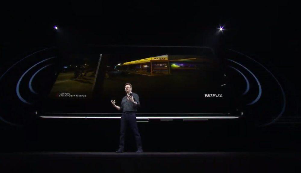 Samsung Galaxy Fold es oficial y nos encanta 1