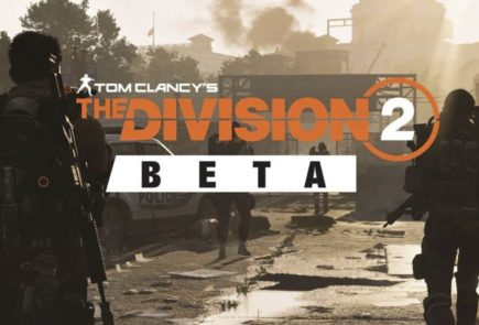 tom clancy's the division 2 beta