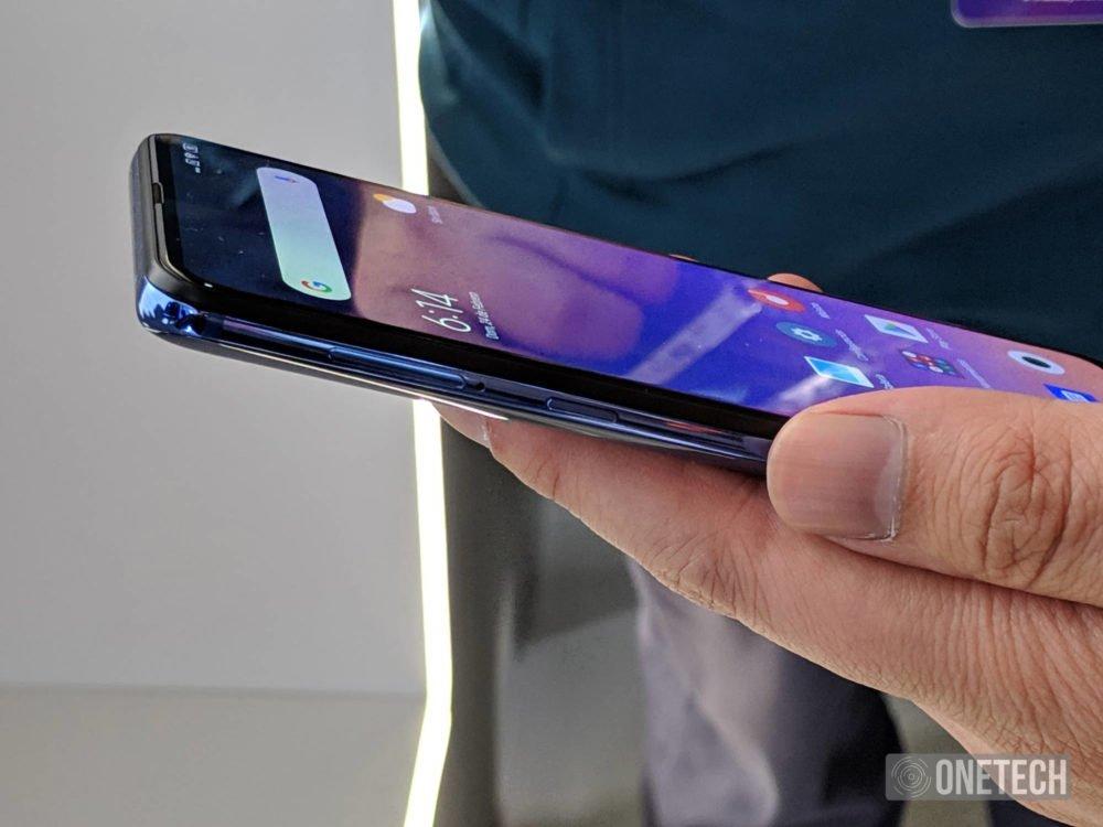 Xiaomi Mi Mix 3 5G, la entrada de Xiaomi en la era 5G 4