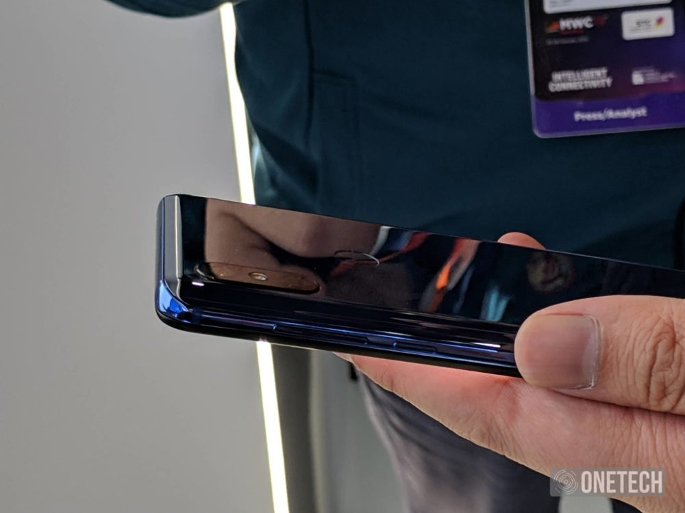 Xiaomi Mi Mix 3 5G, la entrada de Xiaomi en la era 5G 5