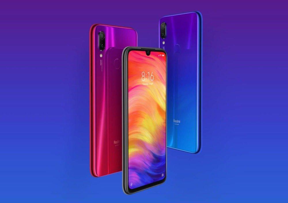 Oppo y Xiaomi