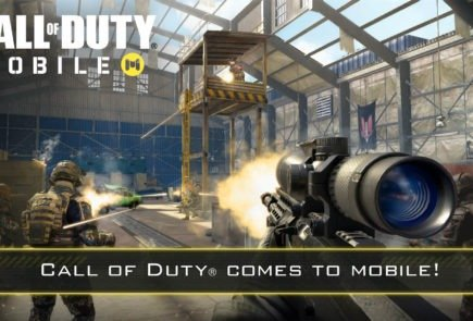 Call of Duty: Mobile llega los smartphones Android e iOS 1
