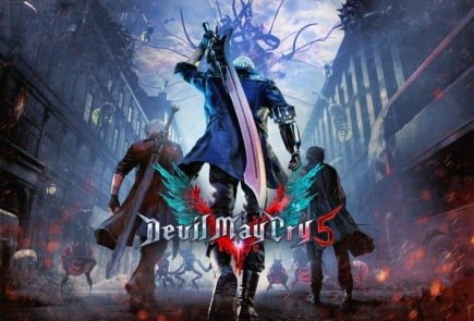 Devil May Cry 5 ya tiene trailer final, spoiler incluido 9