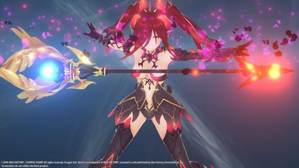 Dragon Star Varnir llegará a PlayStation 4 el próximo verano