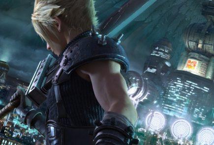 FINAL FANTASY VII al fin llega a Nintendo Switch y Xbox One 2
