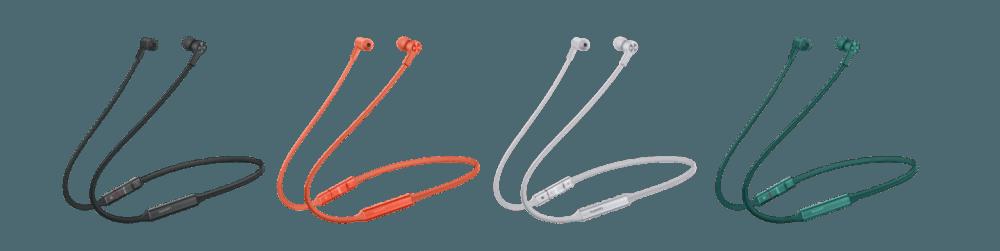 FreeLace, los nuevos auriculares inalámbricos de Huawei 1
