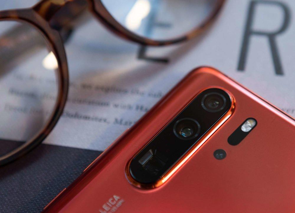 Huawei P30 Pro - veto