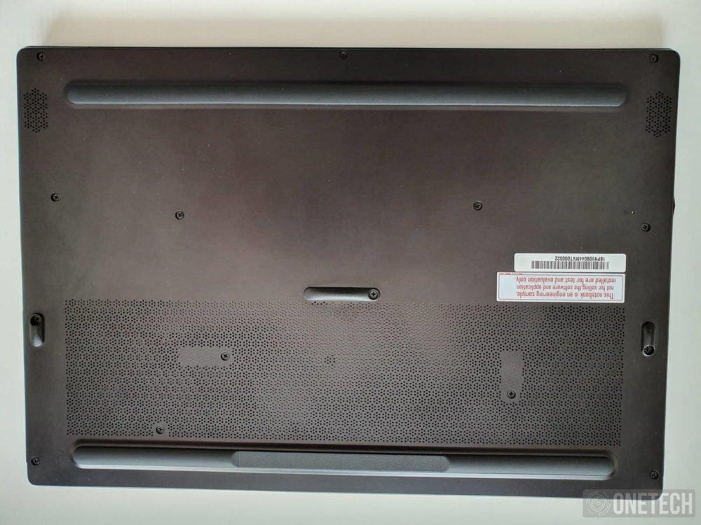 MSI GS65 Stealth 8SG, probamos este portátil gamer con gráfica GeForce RTX 2080 9