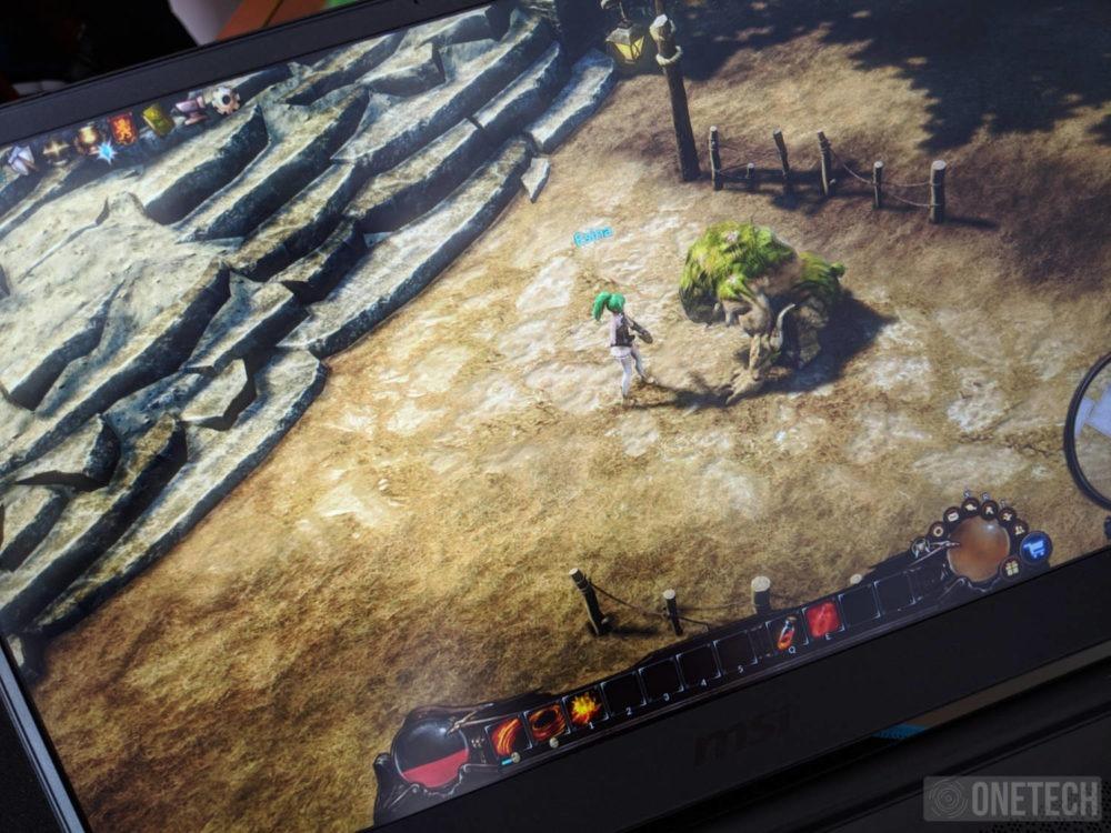 MSI GS65 Stealth 8SG, probamos este portátil gamer con gráfica GeForce RTX 2080 45