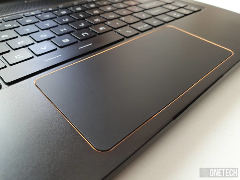 MSI GS65 Stealth 8SG, probamos este portátil gamer con gráfica GeForce RTX 2080 5