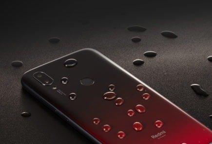 El Redmi K30 se confirma y vendrá con soporte 5G 1