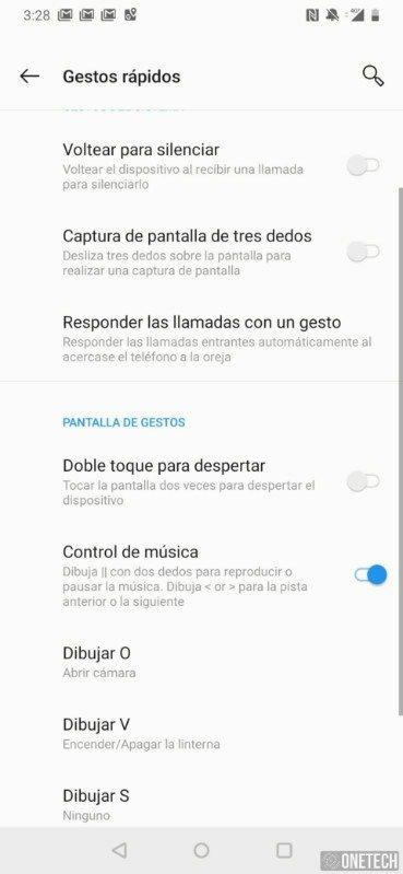 OnePlus 6T, análisis y opinión tras su uso a fondo 12