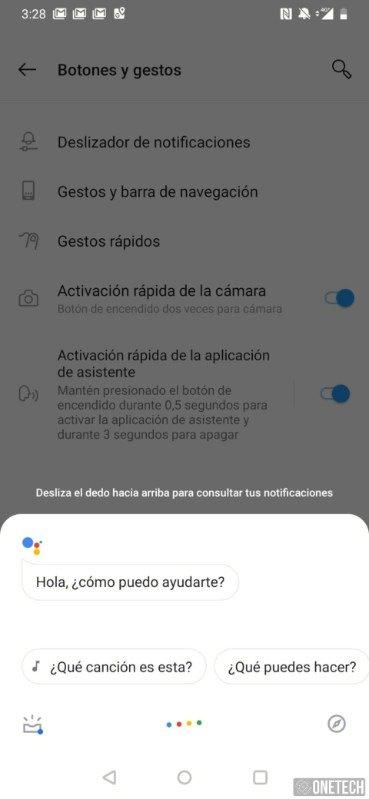 OnePlus 6T, análisis y opinión tras su uso a fondo 13