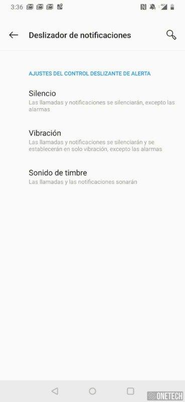 OnePlus 6T, análisis y opinión tras su uso a fondo 15