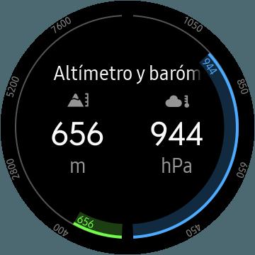 Samsung Galaxy Watch, este es nuestro análisis 16