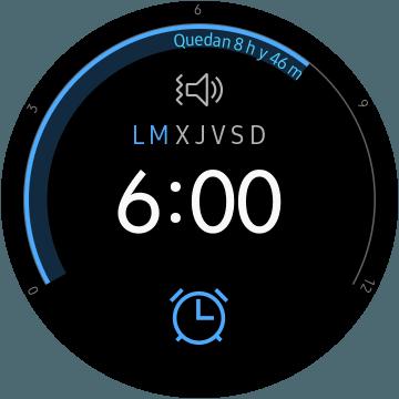 Samsung Galaxy Watch, este es nuestro análisis 17