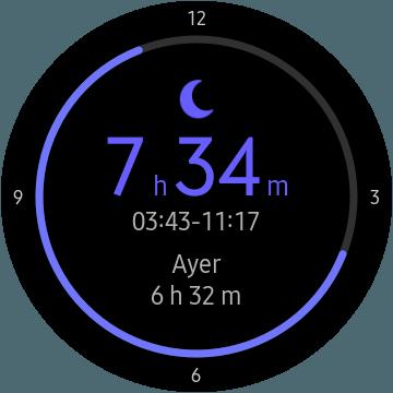 Samsung Galaxy Watch, este es nuestro análisis 18