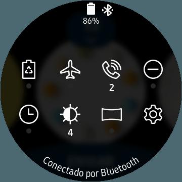 Samsung Galaxy Watch, este es nuestro análisis 21