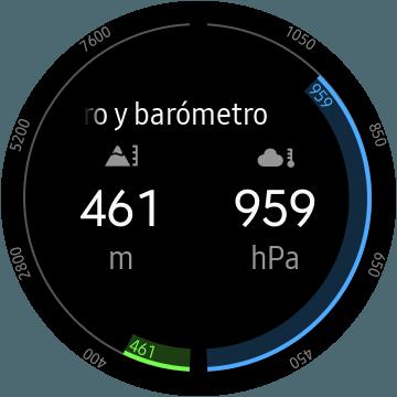 Samsung Galaxy Watch, este es nuestro análisis 9