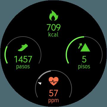 Samsung Galaxy Watch, este es nuestro análisis 12