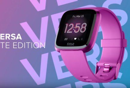 Fitbit Versa edition lite