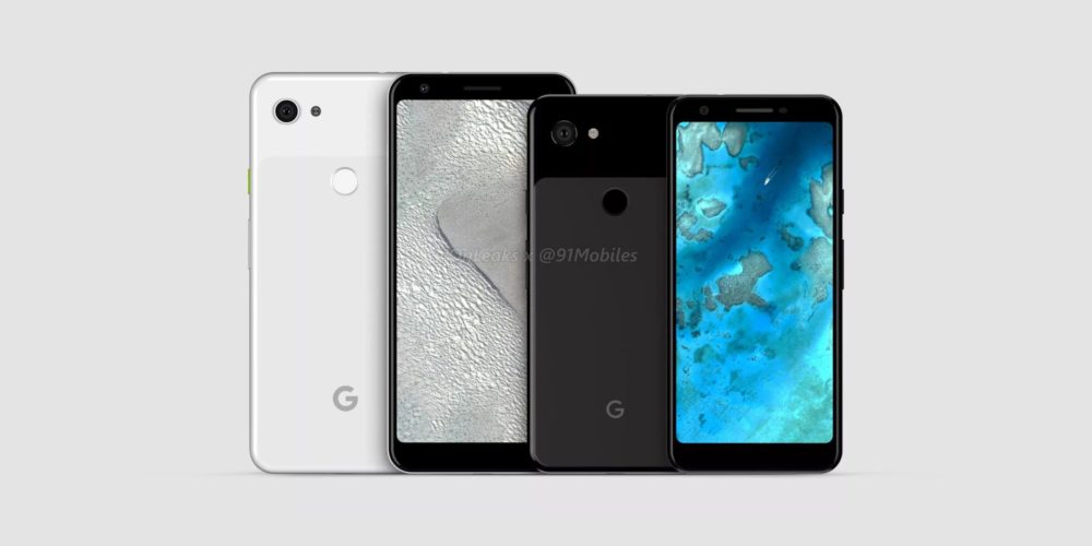 ¿Un Google Pixel por 450€? podría ser realidad con los Pixel 3a 1