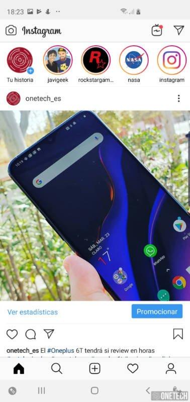 Como grabar la pantalla de tu Samsung Galaxy S10 1