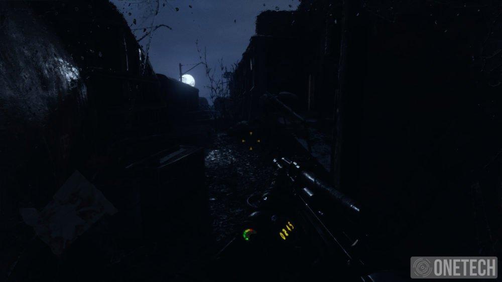 Metro Exodus sale a la luz y analizamos el resultado 1