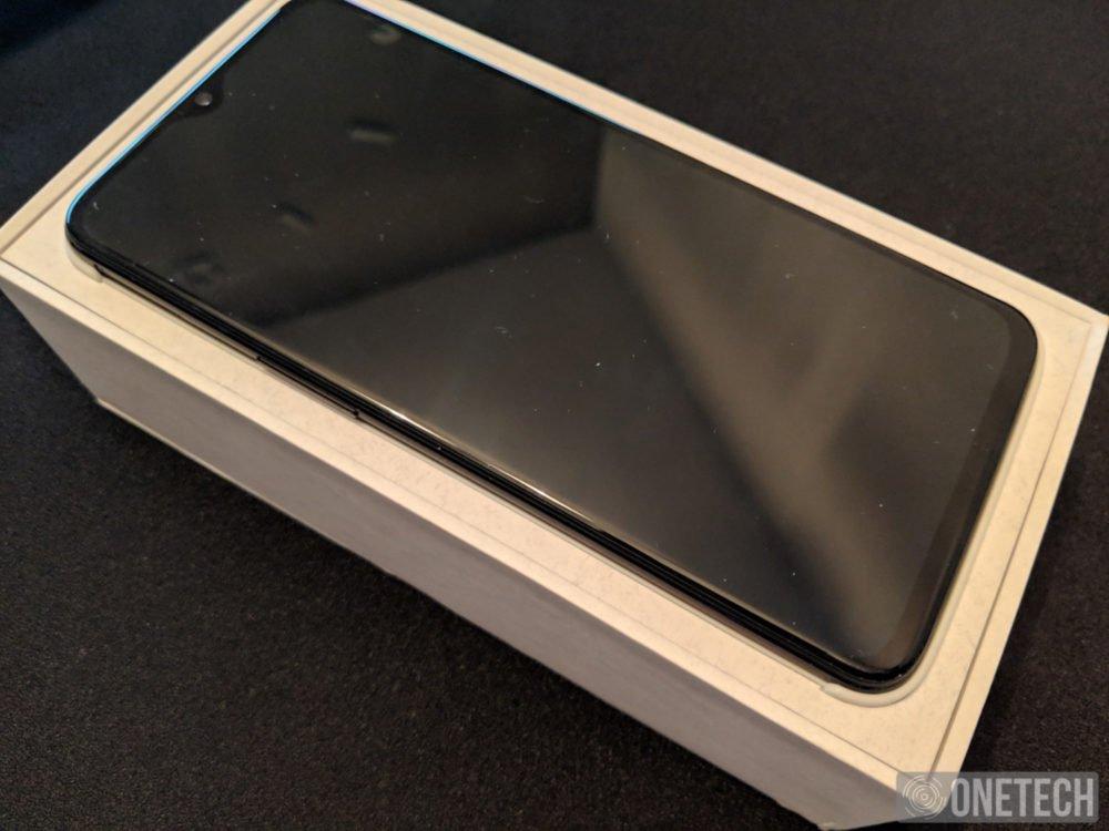 OnePlus 6T, análisis y opinión tras su uso a fondo 2