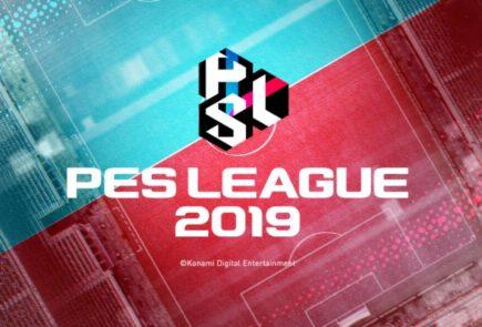 PES League 2019, conocemos fechas y participantes españoles 1