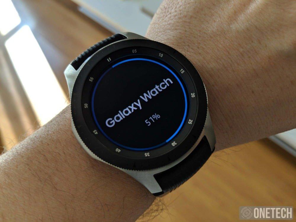 Los próximos Galaxy Watch de Samsung podrían llegar con Wear OS