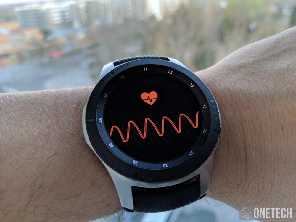 Samsung Galaxy Watch, este es nuestro análisis 3
