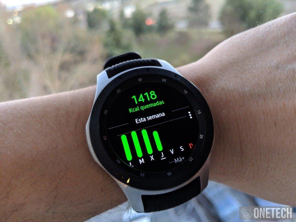 Samsung Galaxy Watch, este es nuestro análisis 1