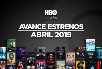 HBO, todos los estrenos que veremos en Abril 1