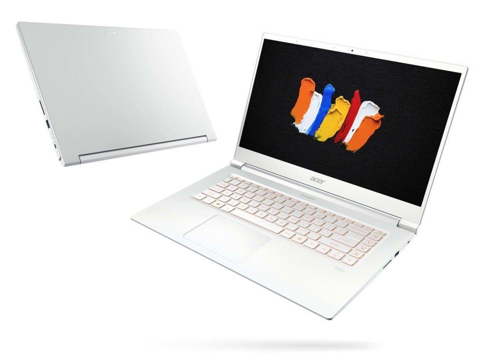 ConceptD la nueva línea de Acer para diseñadores y artistas 7